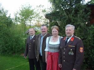 60 Geb  Poscher Franz