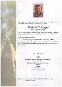 Wilhelm_Fohringer